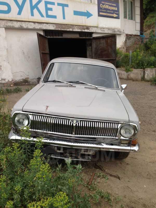 ГАЗ 24 Волга, 1983 год, 50 000 руб.