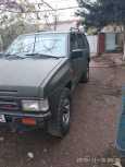 Nissan Terrano, 1991 год, 270 000 руб.