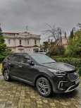 Hyundai Grand Santa Fe, 2017 год, 2 200 000 руб.