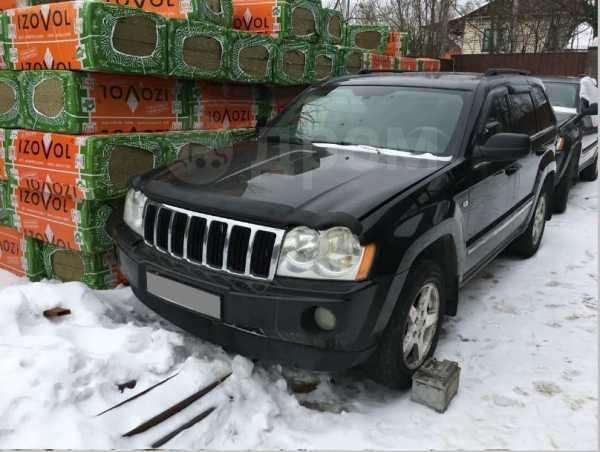 Jeep Grand Cherokee, 2005 год, 200 000 руб.