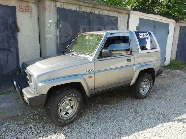 Daihatsu Rocky, 1990 год, 300 000 руб.