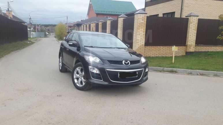 Mazda CX-7, 2011 год, 710 000 руб.