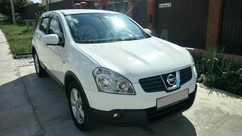 Nissan Qashqai, 2008 год, 565 000 руб.