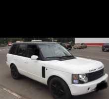 Астрахань Range Rover 2003