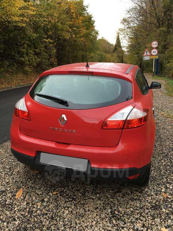 Renault Megane, 2010 год, 400 000 руб.