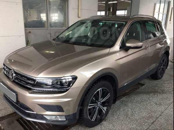 Volkswagen Tiguan, 2017 год, 1 999 999 руб.