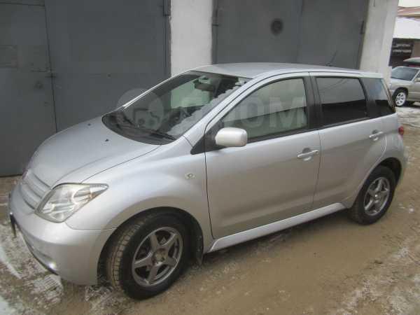 Toyota ist, 2003 год, 360 000 руб.