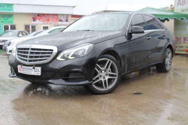 Mercedes-Benz E-Class, 2015 год, 1 555 555 руб.
