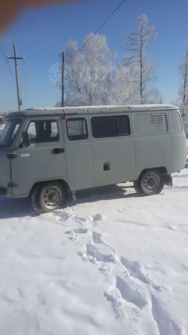 УАЗ Буханка, 2013 год, 285 000 руб.