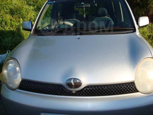 Toyota Sienta, 2005 год, 360 000 руб.