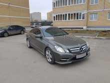 Mercedes-Benz E-класс, 2012 г., Пермь