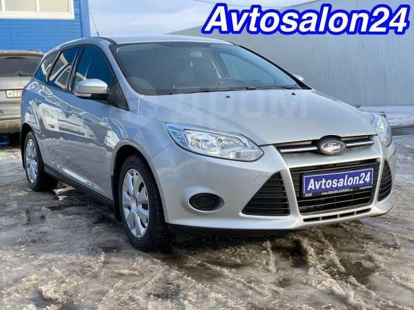 Ford Focus, 2012 год, 479 999 руб.