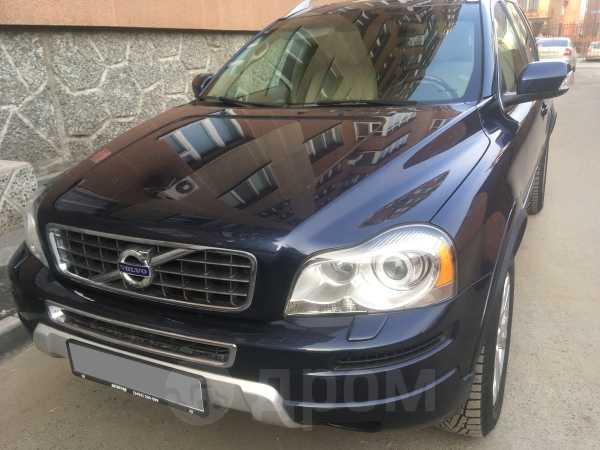 Volvo XC90, 2013 год, 1 450 000 руб.