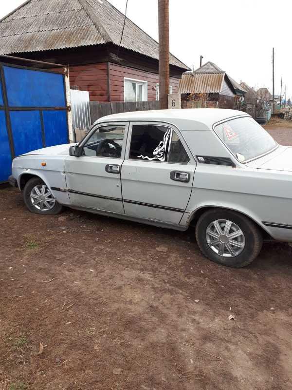 ГАЗ 31029 Волга, 1996 год, 31 000 руб.