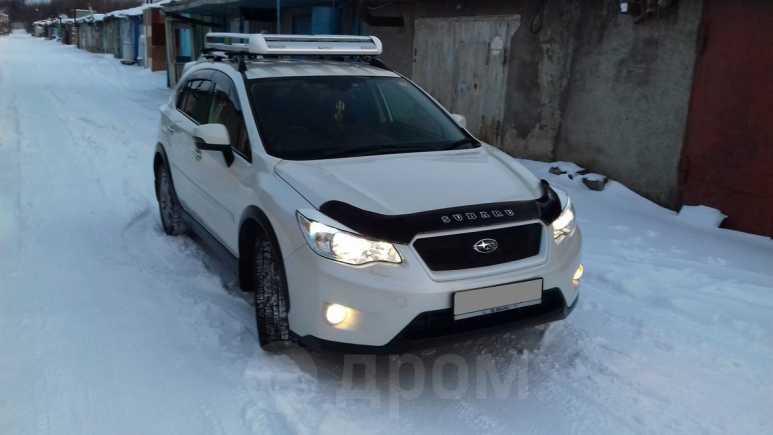 Subaru XV, 2013 год, 1 180 000 руб.