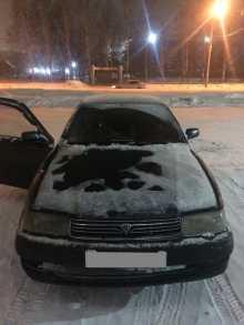 Новосибирск Vista 1994