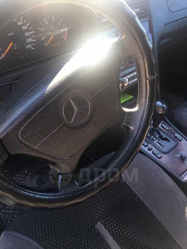Mercedes-Benz C-Class, 1997 год, 280 000 руб.