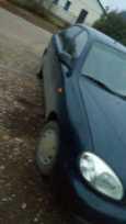 Chevrolet Lanos, 2007 год, 130 000 руб.
