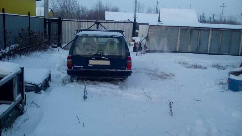Volvo 940, 1992 год, 99 000 руб.