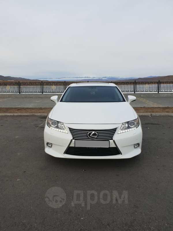 Lexus ES250, 2014 год, 1 350 000 руб.
