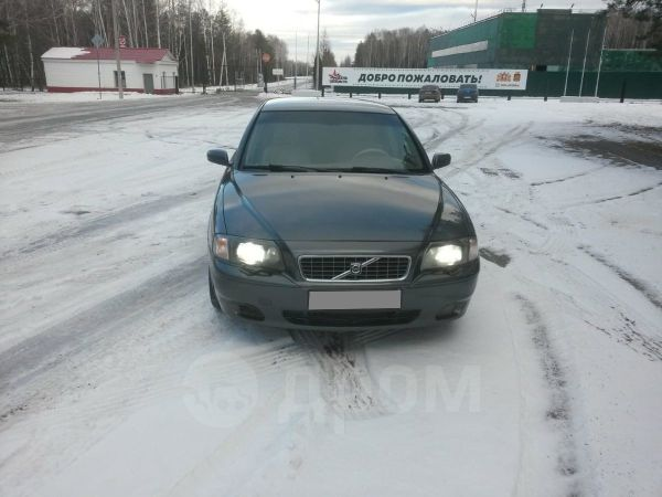 Volvo S80, 2006 год, 390 000 руб.