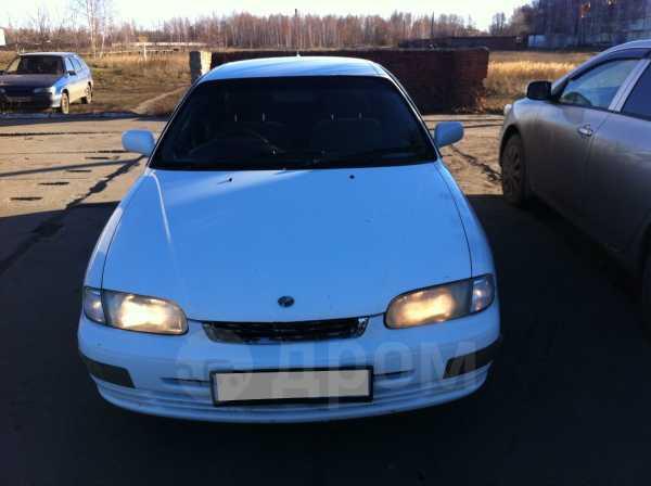 Nissan Presea, 2000 год, 60 000 руб.