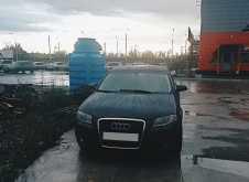 Уфа A3 2006