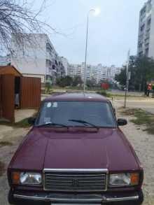 Евпатория 2107 2004