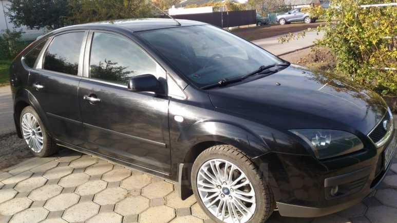 Ford Focus, 2007 год, 400 000 руб.