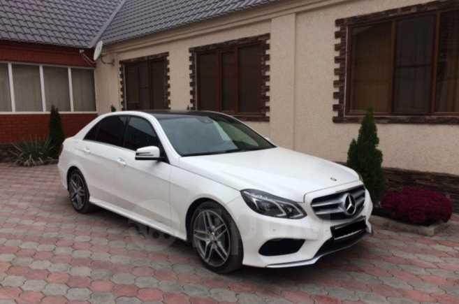 Mercedes-Benz E-Class, 2013 год, 1 360 000 руб.