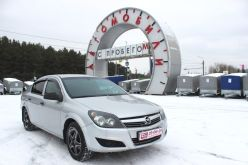 Opel Astra, 2013 г., Тюмень