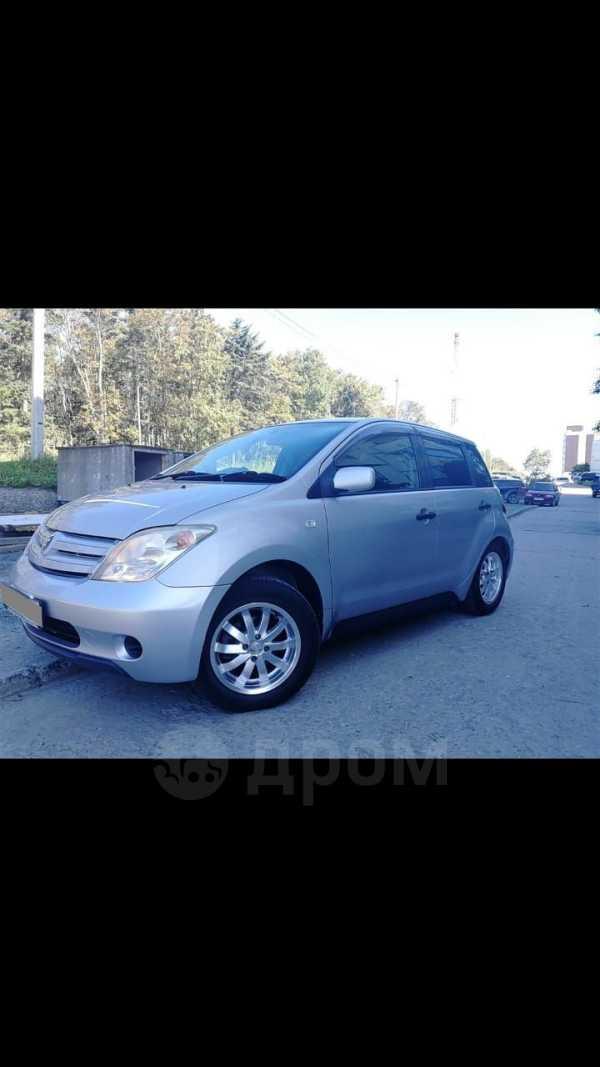 Toyota ist, 2004 год, 339 000 руб.