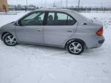 Вагай Prius 1998