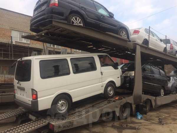 Nissan Vanette, 2014 год, 769 000 руб.