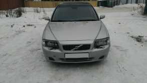 Новосибирск S80 2003