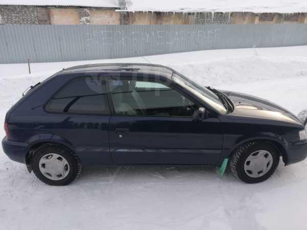 Toyota Corsa, 1997 год, 151 000 руб.