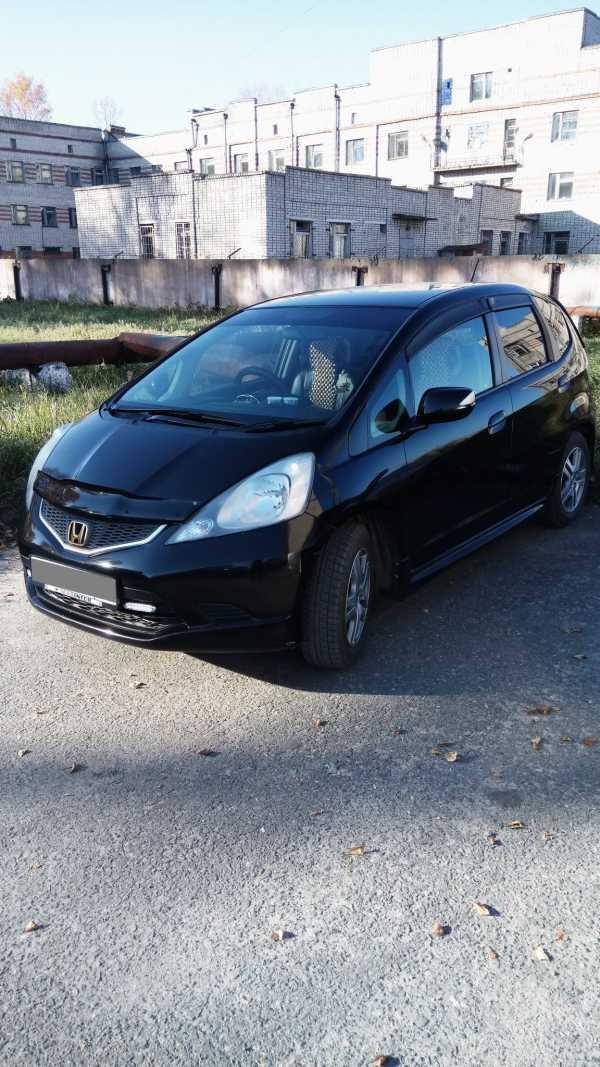 Honda Fit, 2010 год, 415 000 руб.