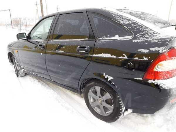 Лада Приора, 2008 год, 170 000 руб.