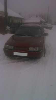 ВАЗ (Лада) 2111, 2000 г., Барнаул