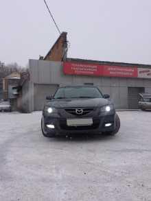 Горно-Алтайск Mazda3 2008
