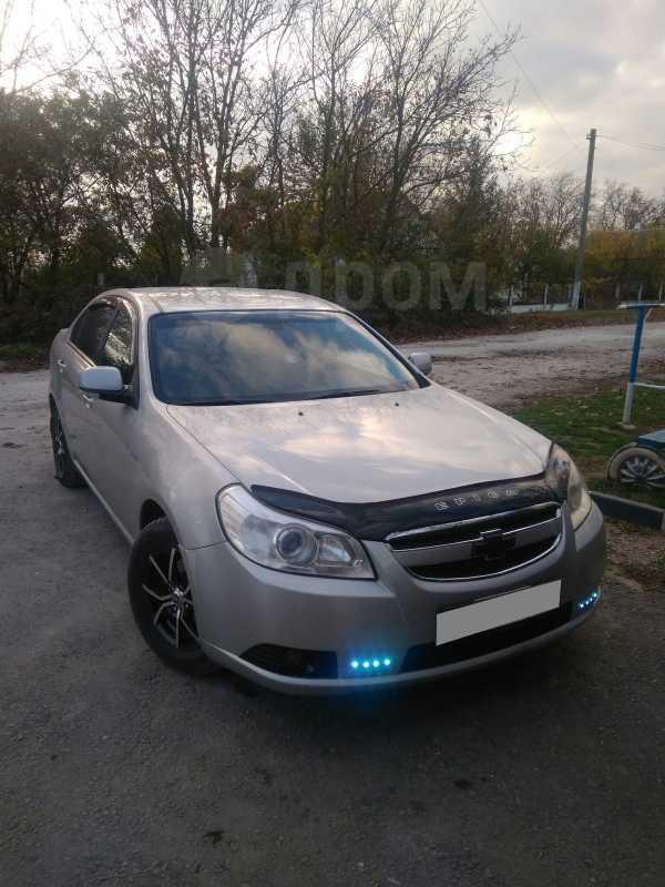 Chevrolet Epica, 2007 год, 420 000 руб.