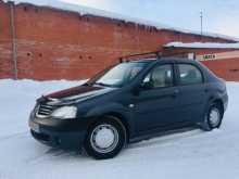 Renault Logan, 2006 г., Кемерово
