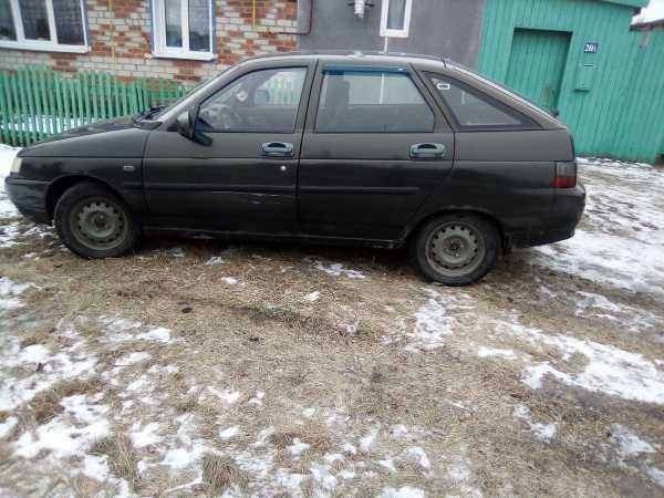 Лада 2112, 2006 год, 85 000 руб.