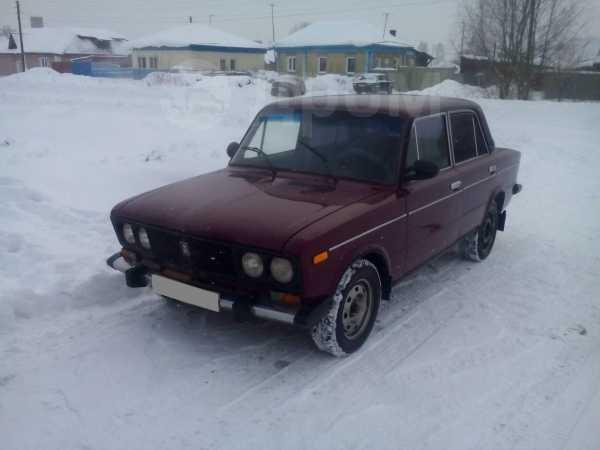 Лада 2106, 2001 год, 75 000 руб.