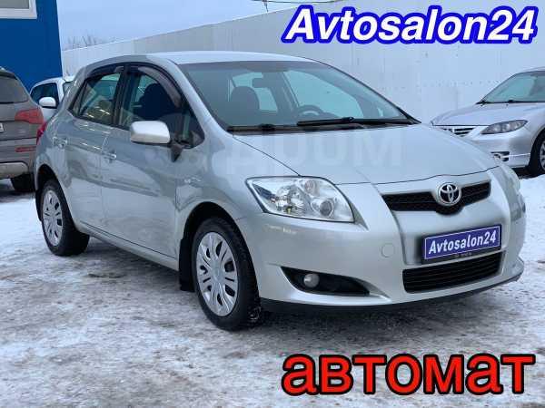Toyota Auris, 2008 год, 469 999 руб.
