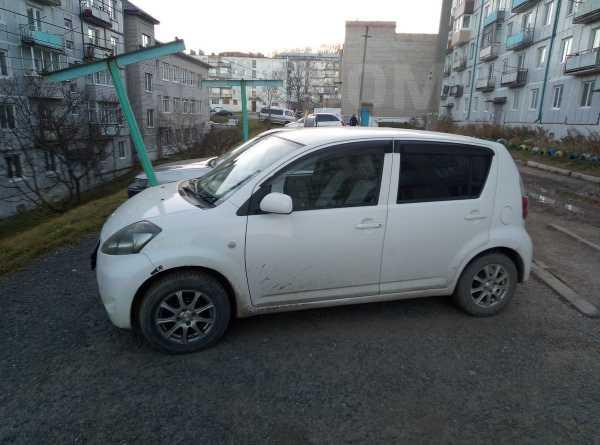 Toyota Passo, 2009 год, 265 000 руб.