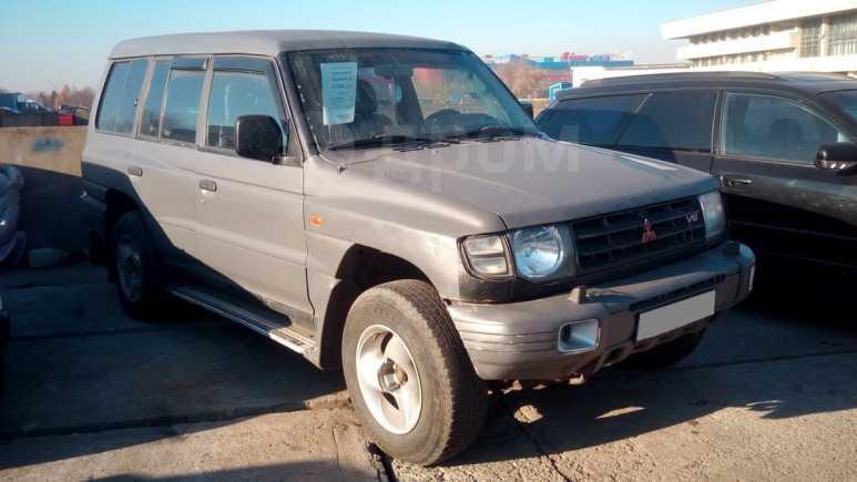 Mitsubishi Pajero, 1998 год, 215 000 руб.