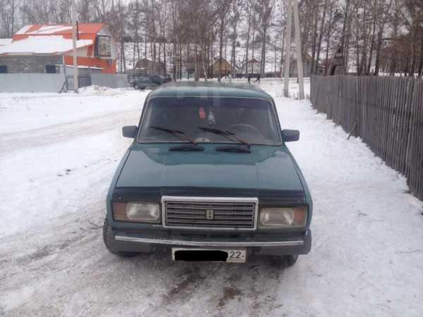 Лада 2107, 2003 год, 42 000 руб.