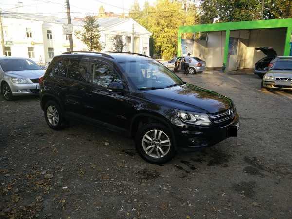 Volkswagen Tiguan, 2014 год, 1 050 000 руб.