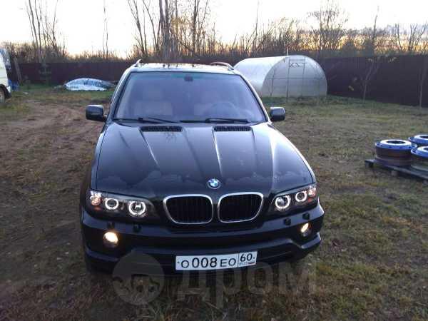BMW X5, 2002 год, 422 000 руб.